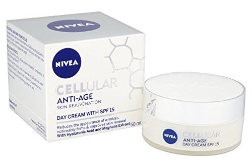 Nivea Cellular Anti-Age Día