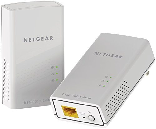 PLC Netgear Powerline Gigabit Essentials Edition
