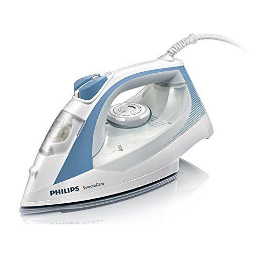 Plancha de vapor Philips GC3569 Smoothcare