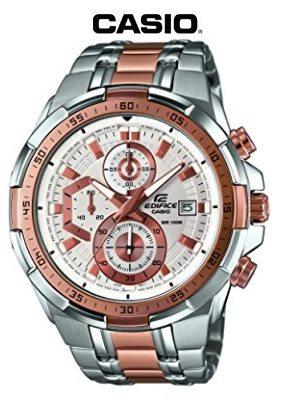 Reloj Casio Edifice EFR-539SG-7A5VUEF