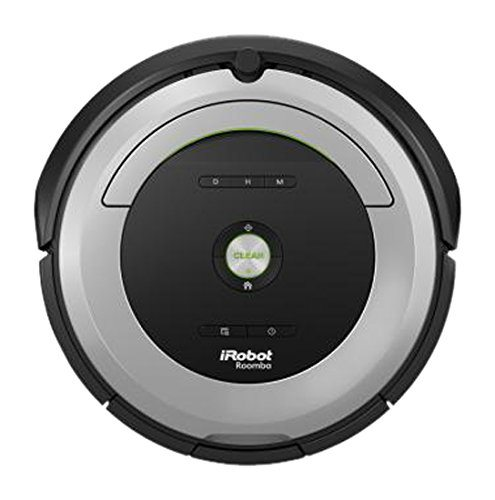 Robot aspirador iRobot Roomba 680