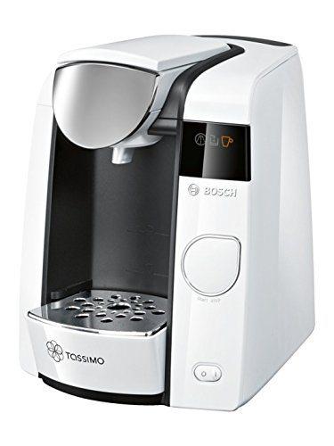 Cafetera TASSIMO JOY multibebidas automática