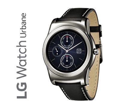 LG Watch Urbane LGW150S