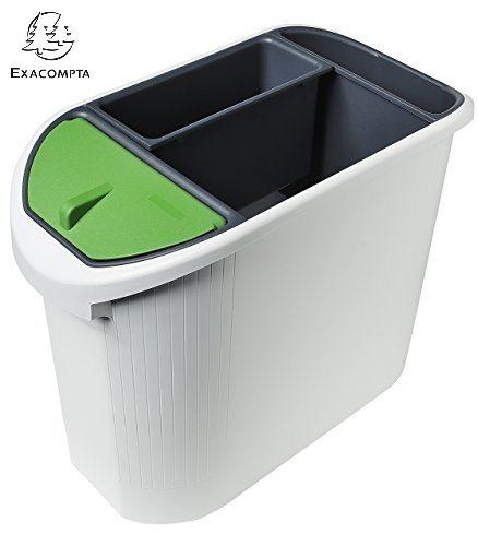 Papelera Ecologica Exacompta Classic