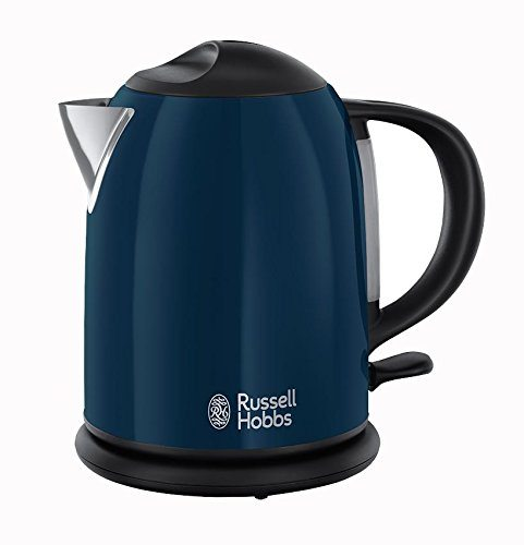 Hervidor compacto Russell Hobbs 20193-70 Royal Blue