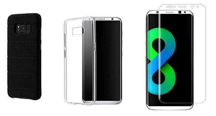 Accesorios Samsung Galaxy S8 S8+