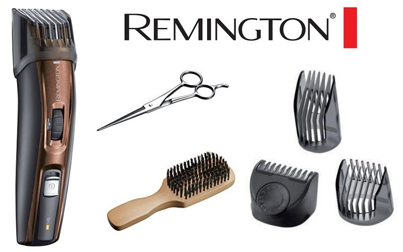 Kit barbas Remington MB4045 Beard Kit