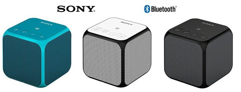 Altavoz inalámbrico Sony SRS-X11