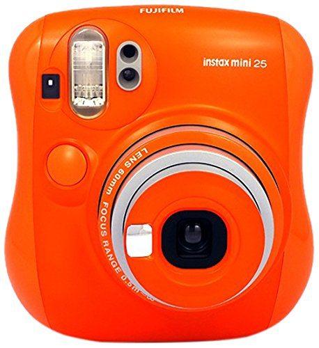 Cámara instantánea Fujifilm Instax Mini 25