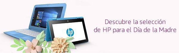 Descubre la selección de HP para el Día de la Madre