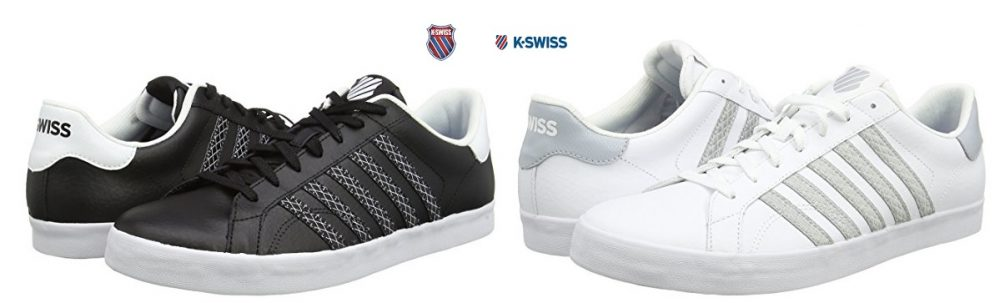 Zapatillas K-Swiss Belmont So