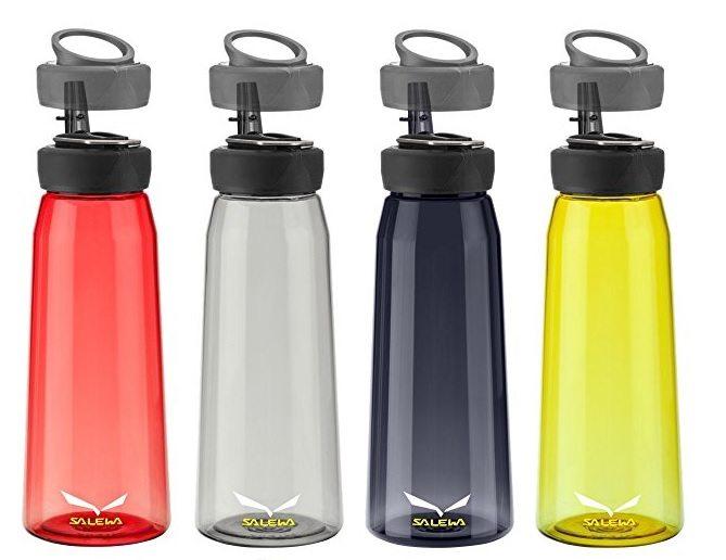 Botellas de agua SALEWA Runner