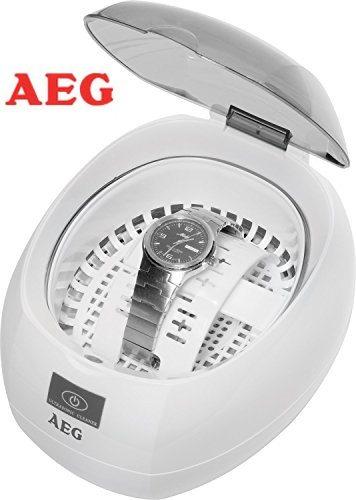 Limpiador por ultrasonidos AEG USR 5616