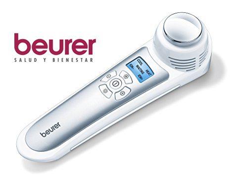 Beurer - Cuidado facial antiedad - FC 90 Pureo Ionic Skin Care