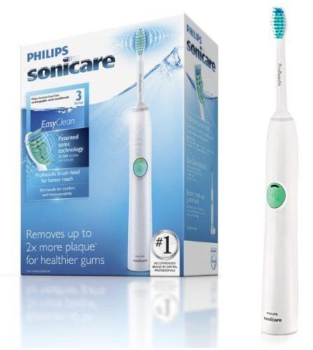 Philips Sonicare HX6511/50 - Cepillo de dientes eléctrico