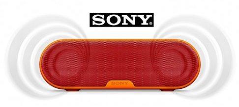 Sony SRS-XB2 - Altavoz portátil