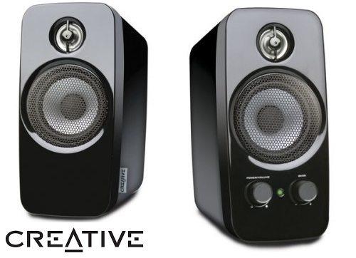 Altavoces de ordenador Creative Inspire T10