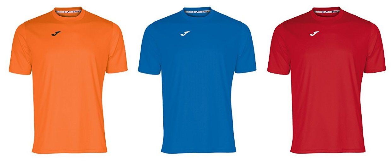 Camiseta basica Joma de deporte