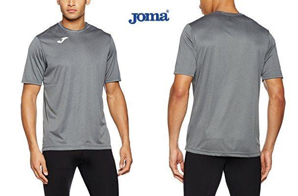 Camiseta basica Joma para deporte