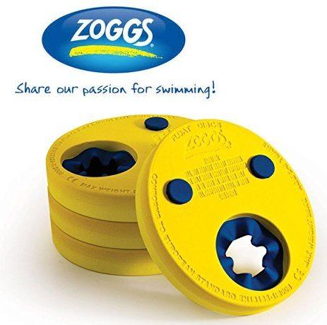 Manguitos de Discos flotantes Zoggs 300680