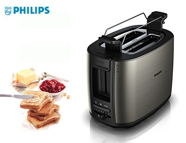Tostadora Philips HD2628
