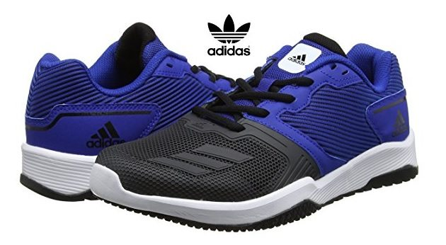 Zapatillas Deportivas Adidas Gym Warrior 2.0