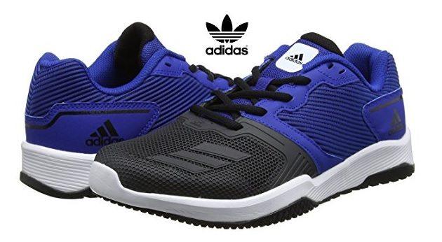 Zapatillas Deportivas Adidas Gym Warrior 2.0