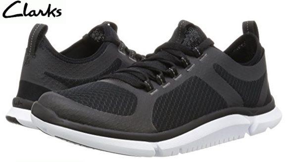 Zapatillas deportivas Clarks Triken Active