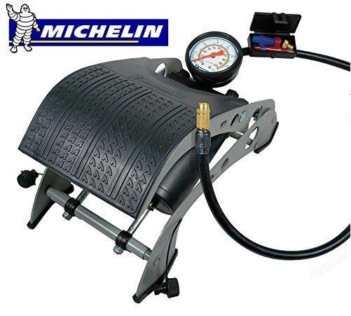Bomba de aire Michelin 9503 de pedal