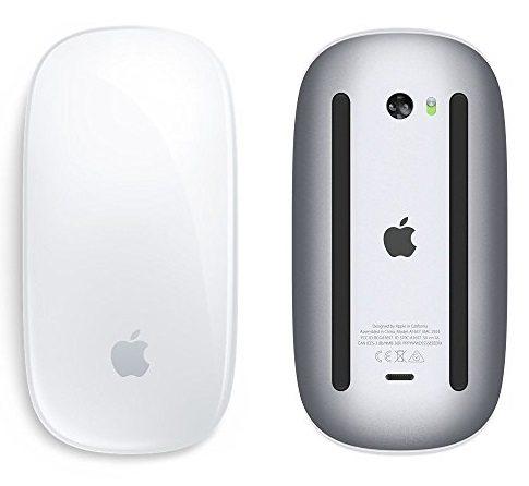 Ratón inalámbrico Apple Magic Mouse 2