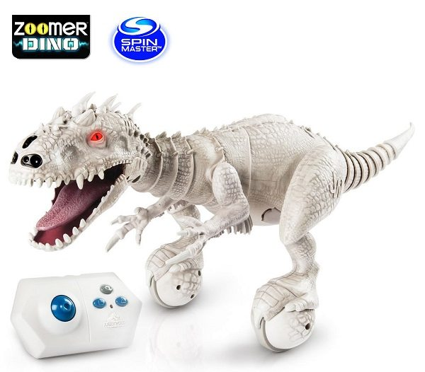 Zoomer Dino Indominus Rex