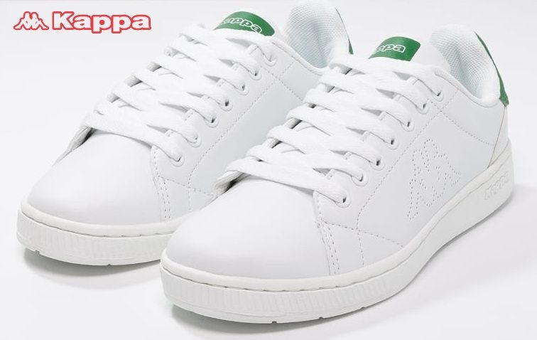 Zapatillas Kappa Court unisex