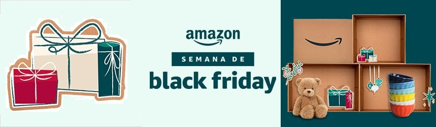 Amazon Semana Black Friday