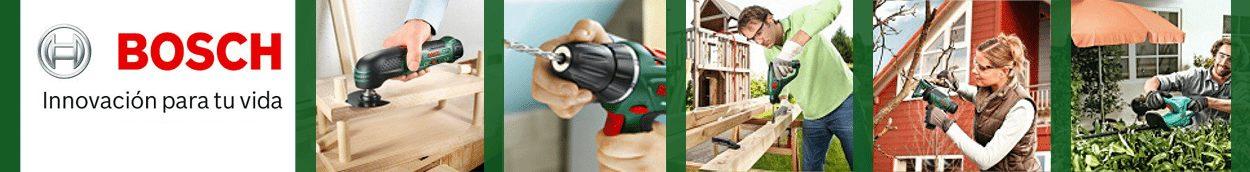 ¡Black Friday en herramientas! Hasta -30% en una selección de Bosch bricolaje y marcas varias.