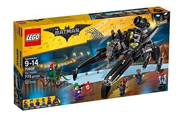 Criatura LEGO Batman (70908)