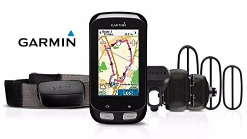 GPS Garmin Edge 1000 pack