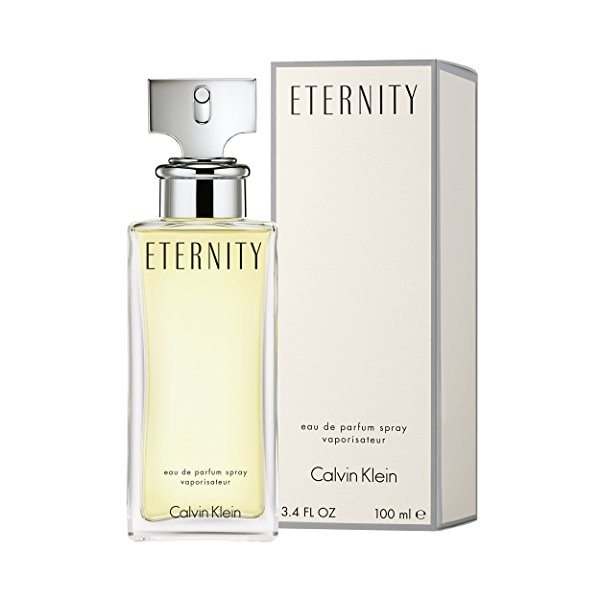 Perfume Eternity Eau De Parfum 100ml