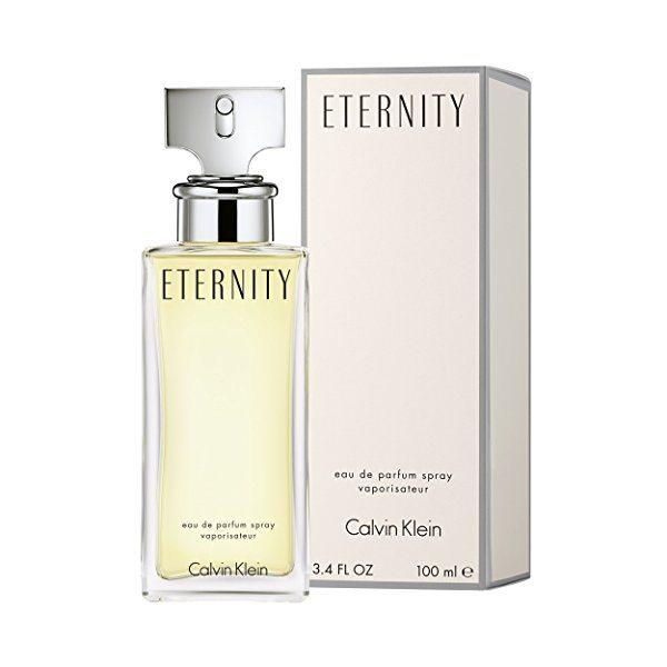 Perfume Eternity Eau De Parfum 100ml