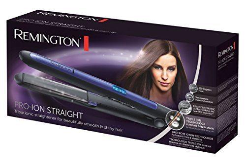Plancha de pelo Remington S7710 Pro Ion