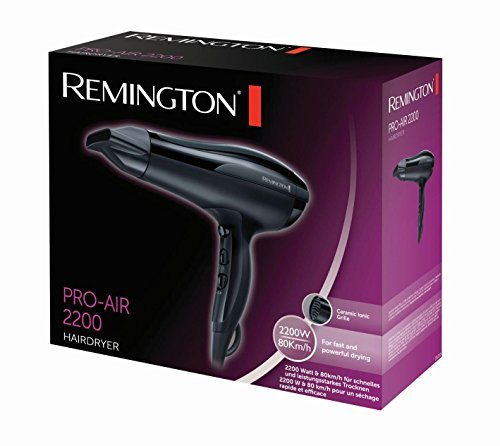 Remington Secador Pro-Air 2200 D5210