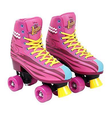 Soy Luna Patines de juguete Roller Skates