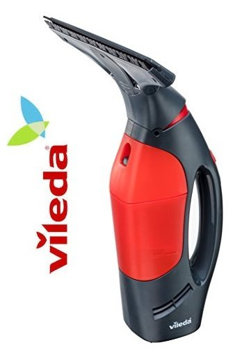 Vileda Windomatic Power aspirador de ventanas