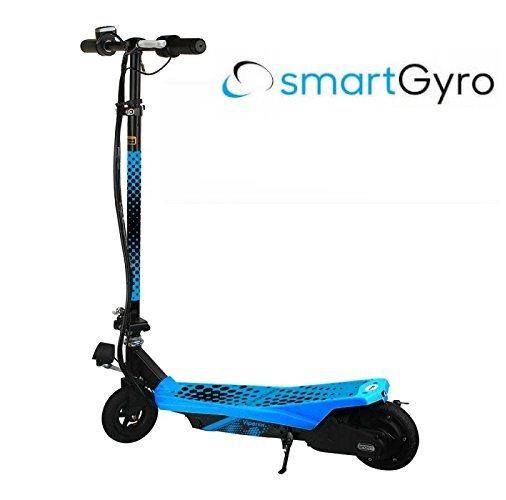Patín Scooter Eléctrico SmartGyro Viper