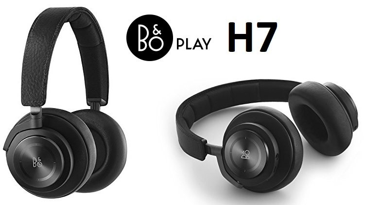 Auriculares Bluetooth Bang & Olufsen BeoPlay H7