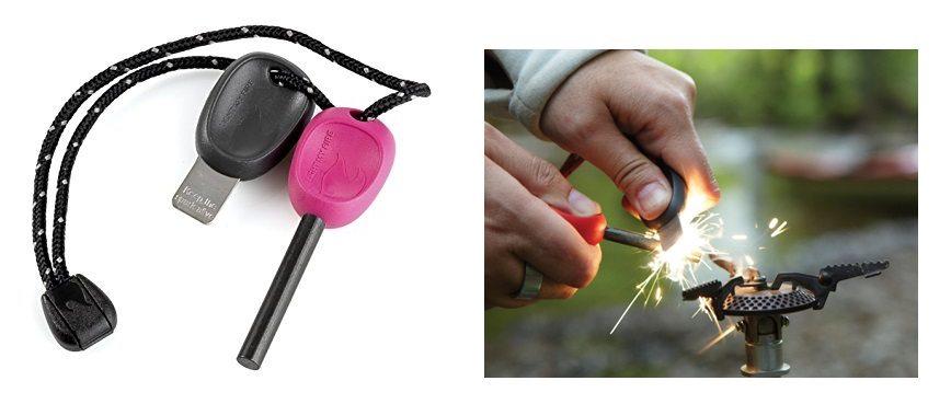 Swedish FireSteel 2.0 de Light My Fire