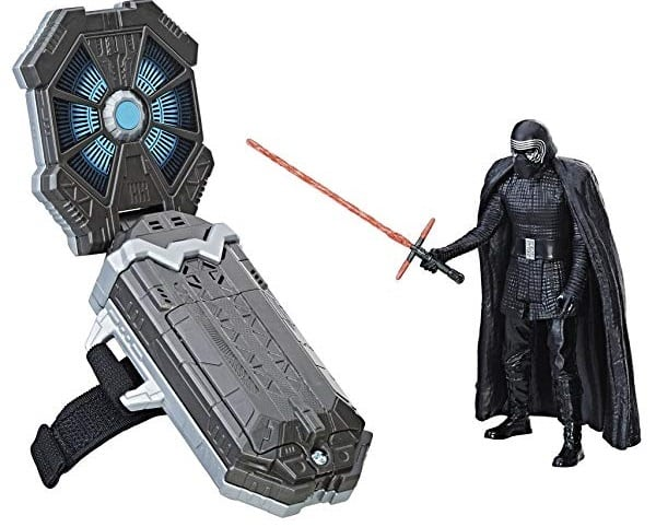 Star Wars Kit de Inicio Force Link (Hasbro C1364105)