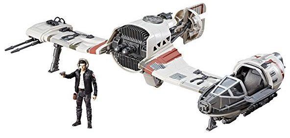 Star Wars - Resistance Ski Speeder