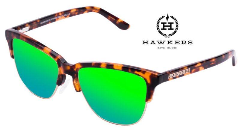 Gafas de sol HAWKERS Carey Emerald Classic X