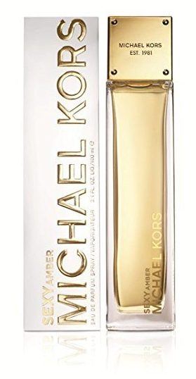 Perfume Sexy Amber MICHAEL KORS