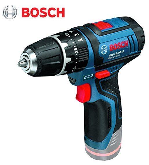 Taladro Bosch GSB 2V-15 Professional